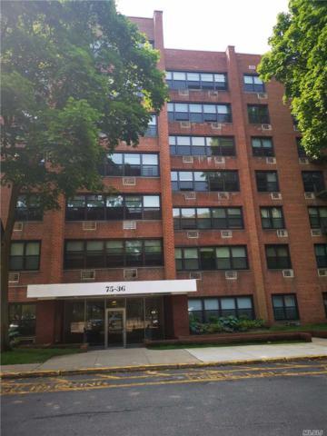 75-36 Bell Blvd 4G, Bayside, NY 11364 (MLS #3144314) :: Shares of New York