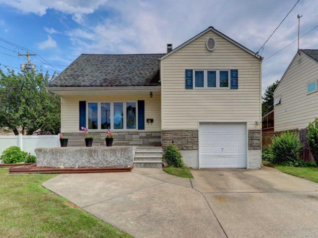 21 Floyd St, N. Babylon, NY 11703 (MLS #3144404) :: Netter Real Estate