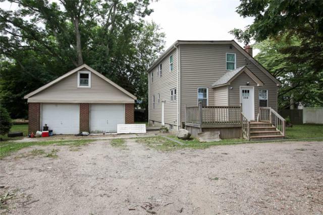 268 Bay Shore Rd, N. Babylon, NY 11703 (MLS #3144507) :: Netter Real Estate