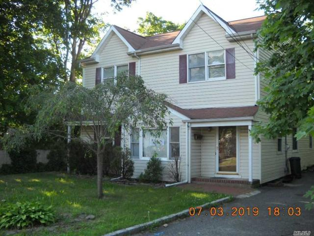 61 Vernon St, Patchogue, NY 11772 (MLS #3144613) :: Signature Premier Properties