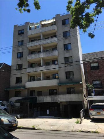 133-38 Avery Ave 1F-A, Flushing, NY 11355 (MLS #3144647) :: Netter Real Estate