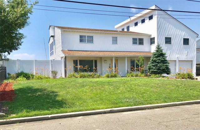 118 Midway St, Babylon, NY 11702 (MLS #3144670) :: Signature Premier Properties
