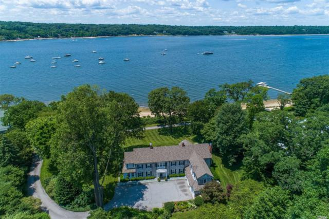 108 Shore Rd, Cold Spring Hrbr, NY 11724 (MLS #3144689) :: Signature Premier Properties