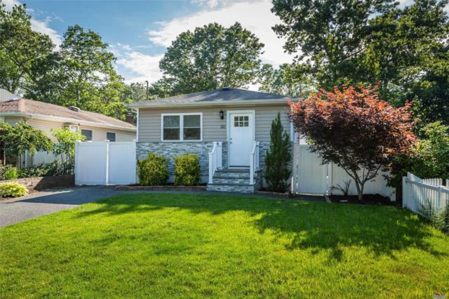 50 Chester St, Lake Grove, NY 11755 (MLS #3144703) :: Keller Williams Points North