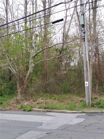 Montauk Hwy, East Islip, NY 11730 (MLS #3144820) :: Netter Real Estate