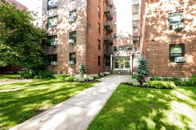 212-04 73rd Ave 4K, Bayside, NY 11364 (MLS #3144832) :: Shares of New York