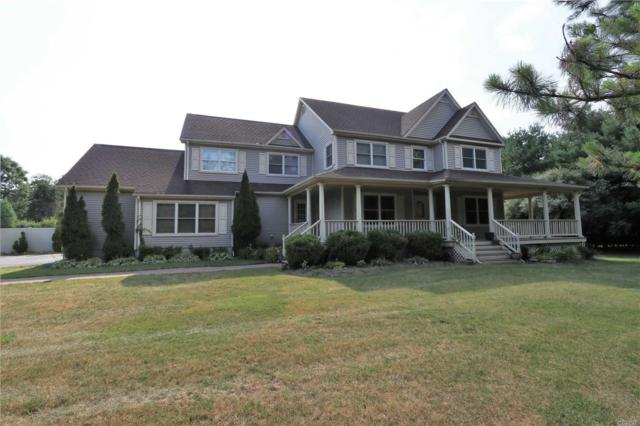 238 Natures Ln, Miller Place, NY 11764 (MLS #3144846) :: Keller Williams Points North