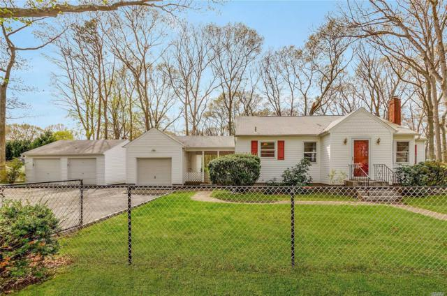 164 Harrison Ave, Miller Place, NY 11764 (MLS #3145177) :: Keller Williams Points North