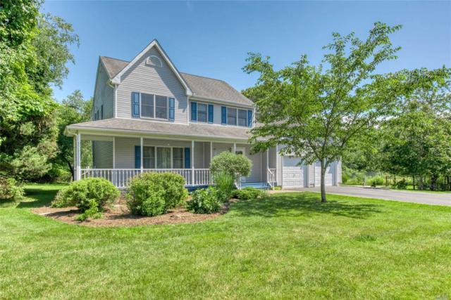 190 Pheasant Pl, Greenport, NY 11944 (MLS #3145213) :: Netter Real Estate