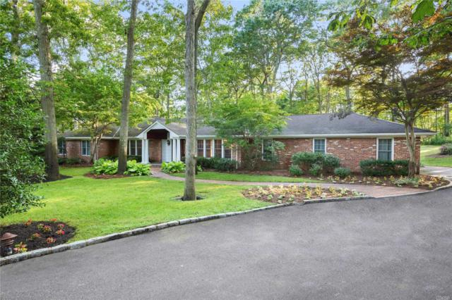 145 Foxhunt Cres, Oyster Bay Cove, NY 11791 (MLS #3145288) :: Signature Premier Properties