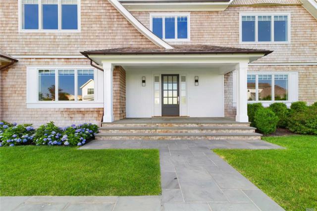 70 Rosko Ln, Southampton, NY 11968 (MLS #3145303) :: Netter Real Estate