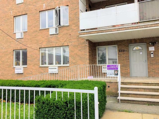 2504 E 14th St 1B, Brooklyn, NY 11235 (MLS #3145312) :: Signature Premier Properties
