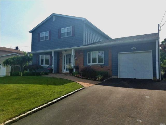 32 Lagoon Pl, East Islip, NY 11730 (MLS #3145378) :: Netter Real Estate