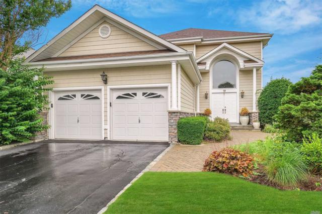 19 Redan Dr, Smithtown, NY 11787 (MLS #3145385) :: Signature Premier Properties