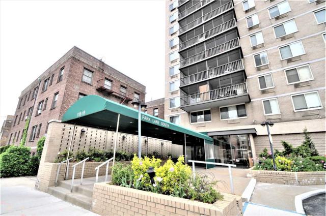 118-18 Union Tpke 6E, Kew Gardens, NY 11415 (MLS #3145569) :: Shares of New York