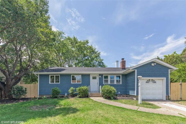 10 Eisenhower Rd, Centereach, NY 11720 (MLS #3145766) :: Keller Williams Points North