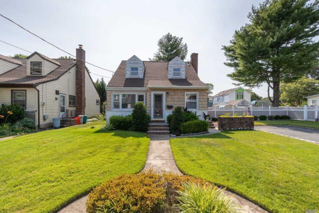 58 Sycamore St, W. Hempstead, NY 11552 (MLS #3145906) :: Netter Real Estate