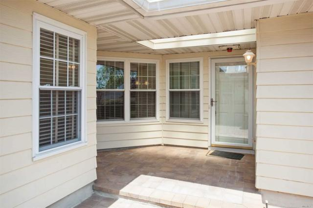 75 Theodore Dr, Coram, NY 11727 (MLS #3145923) :: Signature Premier Properties