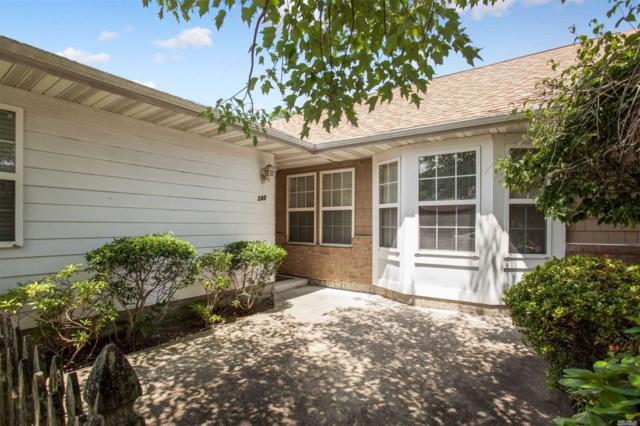 145 Theodore Dr, Coram, NY 11727 (MLS #3145951) :: Signature Premier Properties