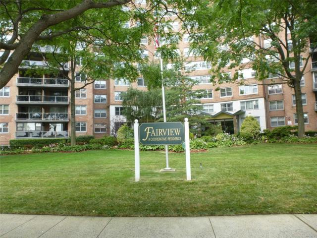 61-20 Grand Central Pky B603, Forest Hills, NY 11375 (MLS #3146035) :: Shares of New York