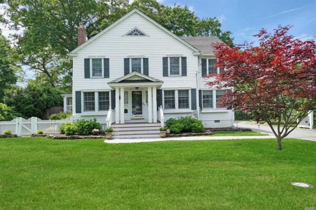 439 Manatuck Blvd, Brightwaters, NY 11718 (MLS #3146050) :: Netter Real Estate