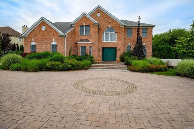 123 Majestic Dr, Dix Hills, NY 11746 (MLS #3146077) :: Signature Premier Properties