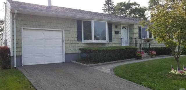 53 Calvert Ave, Commack, NY 11725 (MLS #3146098) :: Signature Premier Properties