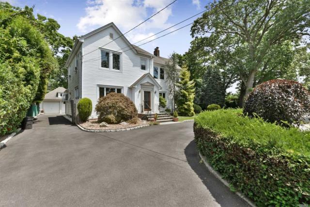 289 Locust St, W. Hempstead, NY 11552 (MLS #3146113) :: Netter Real Estate
