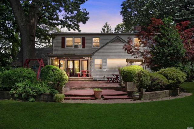 66 Lee Ave, Rockville Centre, NY 11570 (MLS #3146115) :: Signature Premier Properties