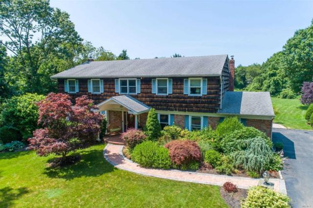 36 Highfield Ct, Dix Hills, NY 11746 (MLS #3146133) :: Signature Premier Properties