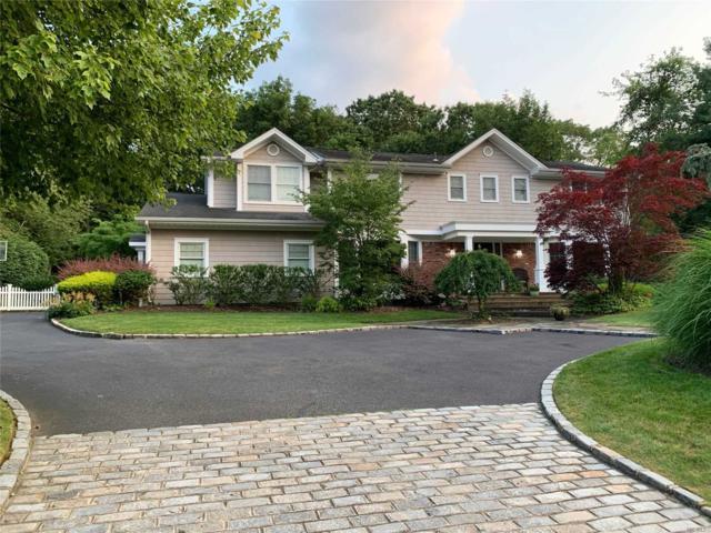 14 Fairbanks Blvd, Woodbury, NY 11797 (MLS #3146168) :: Signature Premier Properties