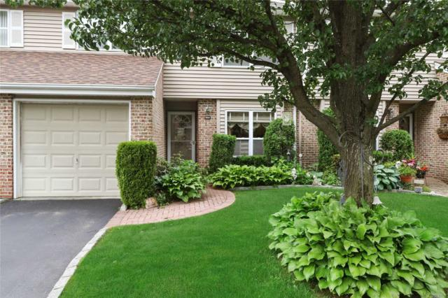 268 Pond View Ln, Smithtown, NY 11787 (MLS #3146173) :: Keller Williams Points North