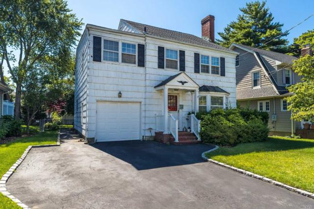 151 Vernon Ave, Rockville Centre, NY 11570 (MLS #3146341) :: Signature Premier Properties