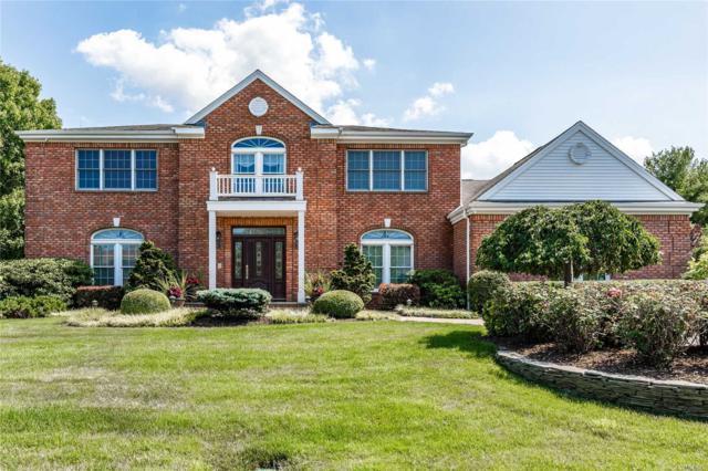 14 Caumsett Farms Ln, Woodbury, NY 11797 (MLS #3146376) :: Signature Premier Properties