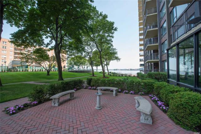 166-25 Powells Cove Blvd 18G, Beechhurst, NY 11357 (MLS #3146381) :: Shares of New York