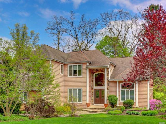 5 Saddle Brook Ct, Dix Hills, NY 11746 (MLS #3146489) :: Netter Real Estate