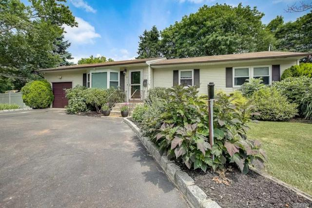 33 Furman Ave, E. Patchogue, NY 11772 (MLS #3146493) :: Netter Real Estate