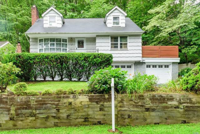 71 Oakdale Rd, Centerport, NY 11721 (MLS #3146532) :: Signature Premier Properties