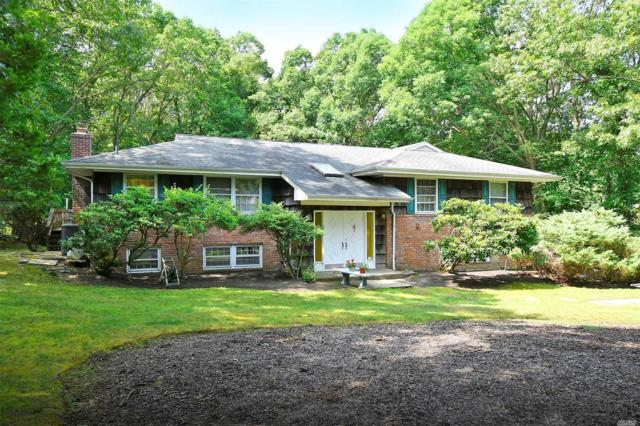 20 Round Tree Dr, Melville, NY 11747 (MLS #3146592) :: Signature Premier Properties
