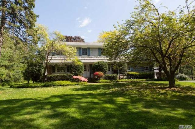 4 Saw Mill Road, Cold Spring Hrbr, NY 11724 (MLS #3146625) :: Signature Premier Properties