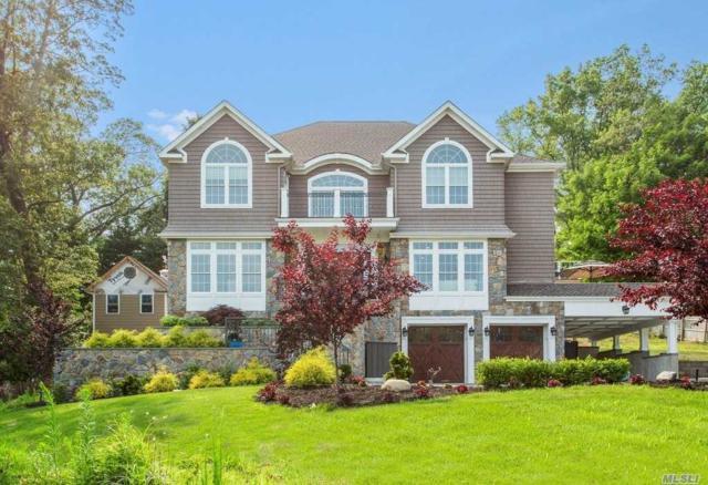 4 Thornton Dr, Northport, NY 11768 (MLS #3146627) :: Signature Premier Properties