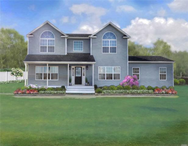 1 Candice Ct, Medford, NY 11763 (MLS #3146728) :: Signature Premier Properties