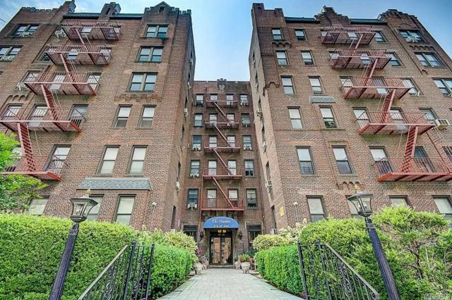 83-84 116th St 1F, Kew Gardens, NY 11415 (MLS #3146755) :: Shares of New York
