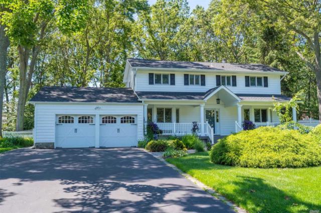 6 Raven Dr, Commack, NY 11725 (MLS #3146757) :: Signature Premier Properties