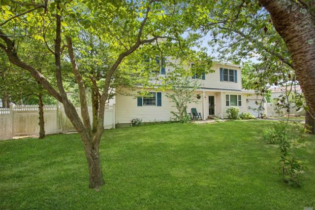 129 Hammond Rd, Centereach, NY 11720 (MLS #3146823) :: Keller Williams Points North