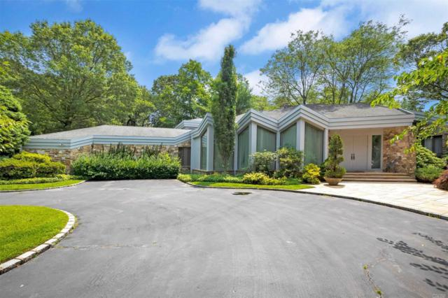 7 Pin Oak Ct, Old Brookville, NY 11545 (MLS #3146958) :: Netter Real Estate