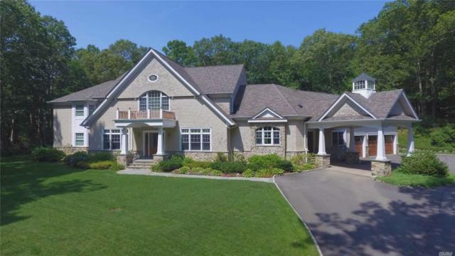 50 Tiffany Rd, Laurel Hollow, NY 11771 (MLS #3146968) :: Signature Premier Properties