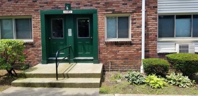 2449 Union Blvd 11A, Islip, NY 11751 (MLS #3147063) :: Shares of New York