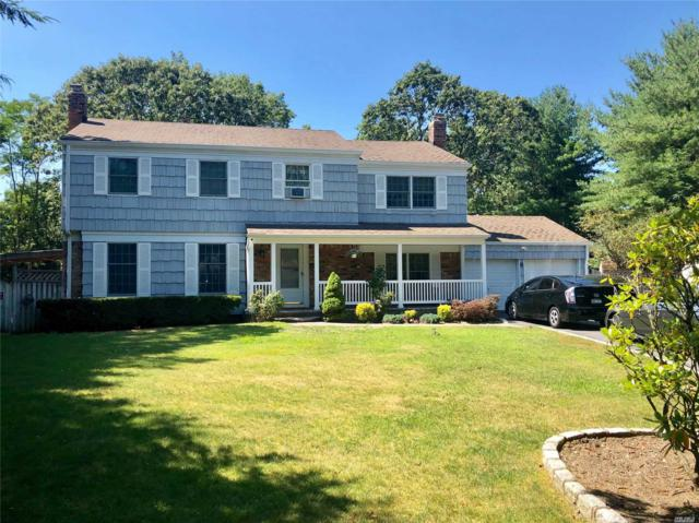 6 High Gate Ct, Smithtown, NY 11787 (MLS #3147115) :: Keller Williams Points North