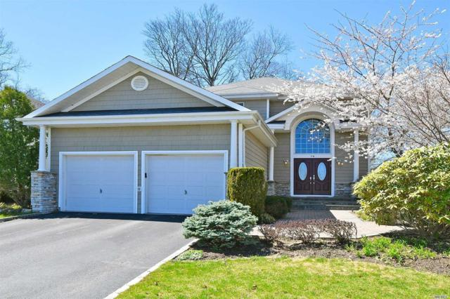 74 Redan Dr, Smithtown, NY 11787 (MLS #3147130) :: Keller Williams Points North